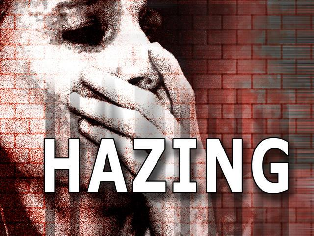 Hazing in Fraternity http://revolutionarypaideia.com/2010/07/02/black-greek-lettered-fraternities-and-sororities-and-hazing/