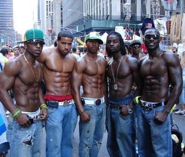 Black Gay Men