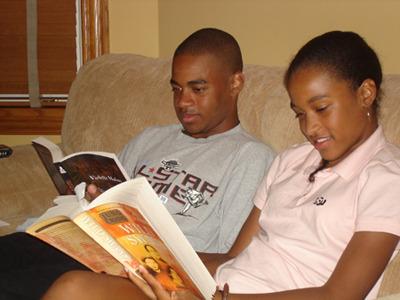Black Readers