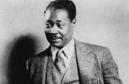 "Claude McKay ""If We Must Die"""