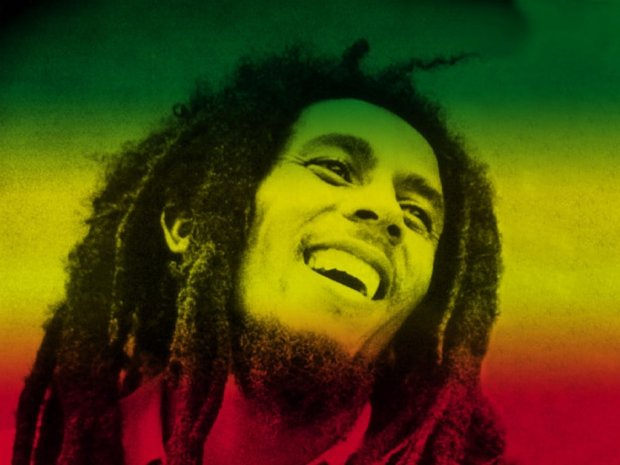 Bob Marley Emancipate Yourself from Mental Slavery