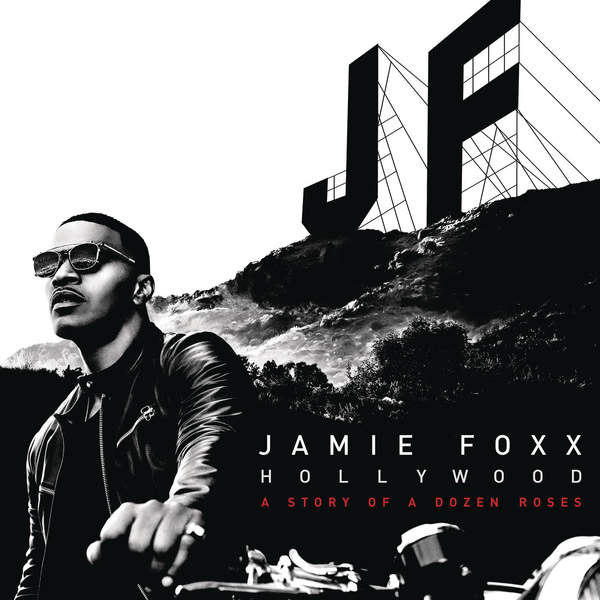 Jamie Foxx Hollywood Album