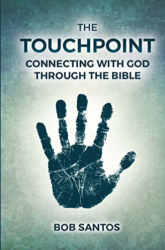 The TouchPoint Bob Santos