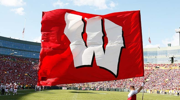 Wisconsin Badgers Football College Football Playoff