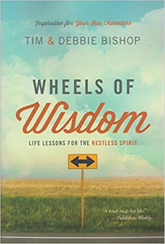 Wheels of Wisdom Book