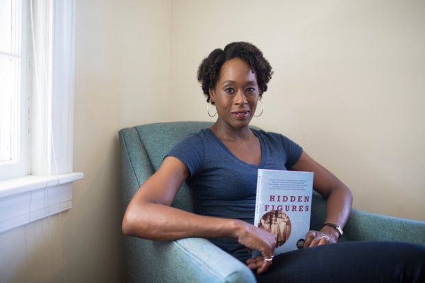 Hidden Figures Margot Lee Shetterly