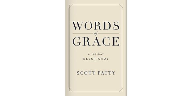 Words of Grace by Scott Patty
