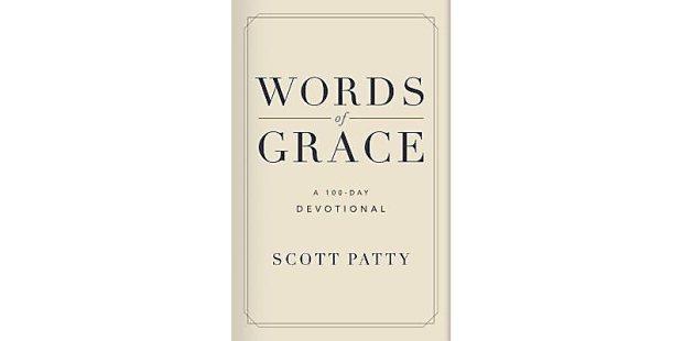 Words of Grace by Scott Patty